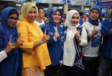 Apel Pemenangan Pilkada 2018 DPD PAN Kota Bekasi