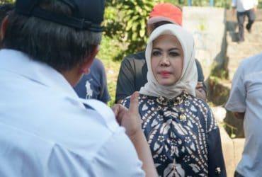 Dishub Kota Bekasi: Terima Kasih Anggota DPR Intan Fauzi