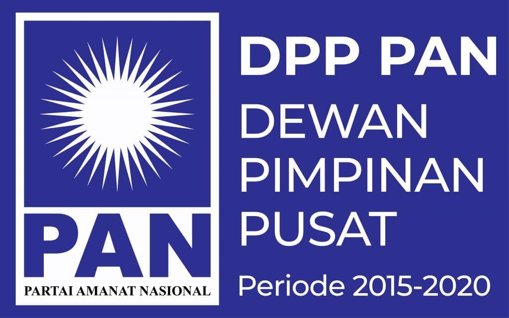 DEWAN PIMPINAN PUSAT (DPP) PAN Periode 2015-2020