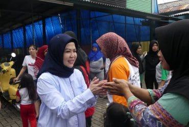 Intan Fauzi: Upaya Pencegahan Penyebaran DBD Harus Digencarkan