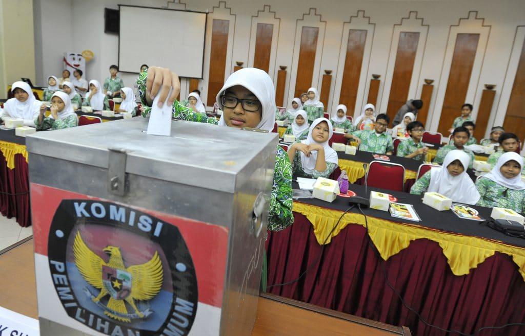 Jadwal Pemilu 2019: Yuk! Cermati Tahapannya