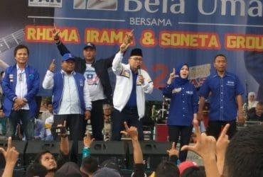 Intan Fauzi: PAN Akan Jadi Partai Besar