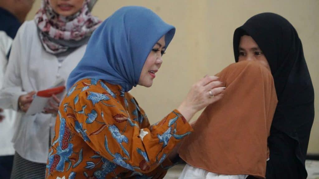 Intan Fauzi: PAN Tidak Kekurangan Kader