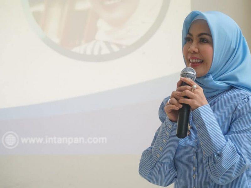Berbagi Tips Sukses Usaha Jaman Now di Univ. Esa Unggul Bekasi (12)