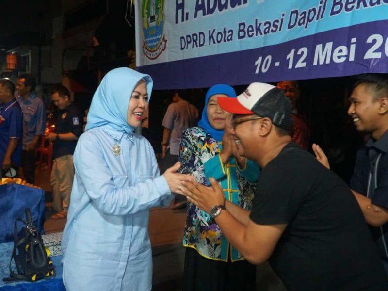 Serap Aspirasi Warga Medan Satria & Bekasi Barat (13)