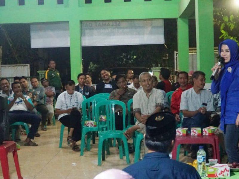 Silaturahmi & Serap Aspirasi Bersama Masyarakat Ciketing Udik (11)