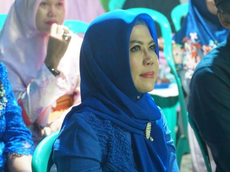 Silaturahmi & Serap Aspirasi Bersama Masyarakat Ciketing Udik (12)