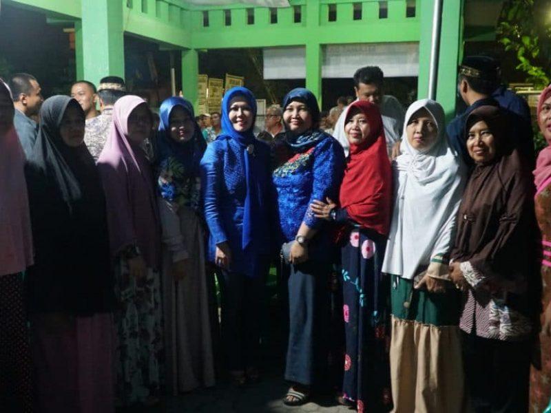 Silaturahmi & Serap Aspirasi Bersama Masyarakat Ciketing Udik (14)
