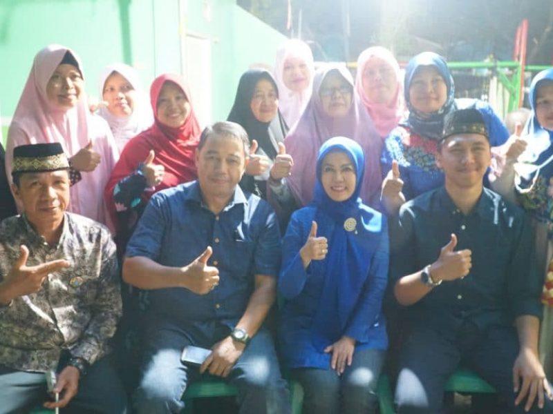 Silaturahmi & Serap Aspirasi Bersama Masyarakat Ciketing Udik (15)