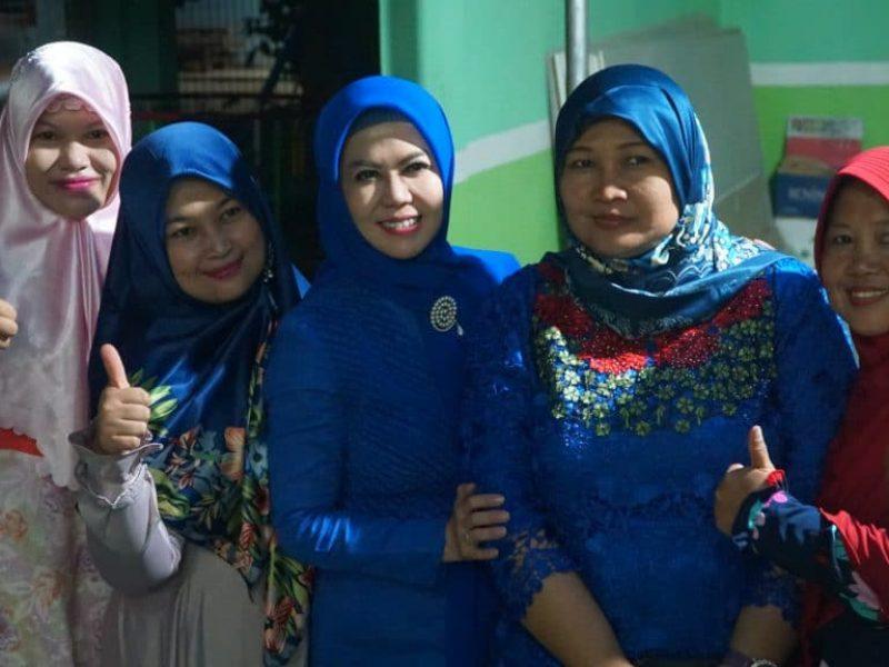 Silaturahmi & Serap Aspirasi Bersama Masyarakat Ciketing Udik (16)
