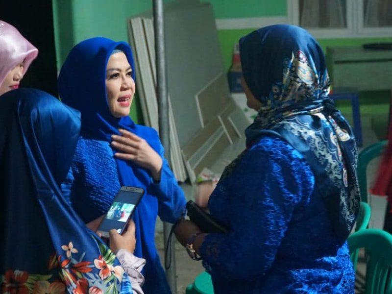 Silaturahmi & Serap Aspirasi Bersama Masyarakat Ciketing Udik (17)