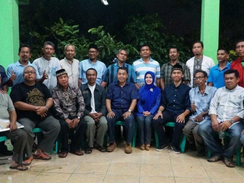 Silaturahmi & Serap Aspirasi Bersama Masyarakat Ciketing Udik (18)