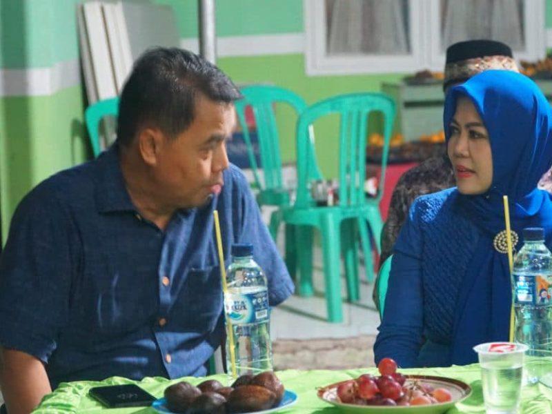 Silaturahmi & Serap Aspirasi Bersama Masyarakat Ciketing Udik (2)