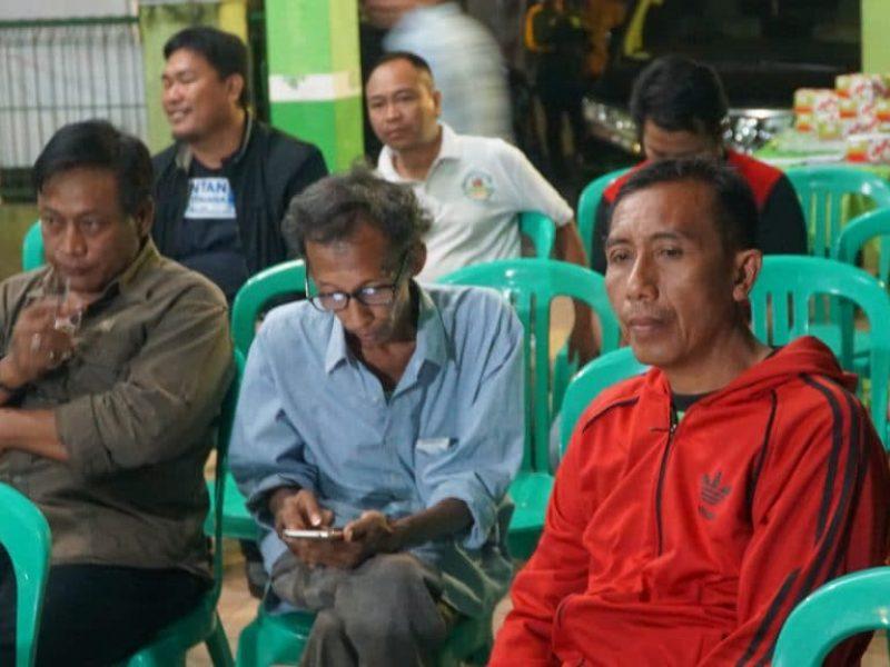 Silaturahmi & Serap Aspirasi Bersama Masyarakat Ciketing Udik (3)
