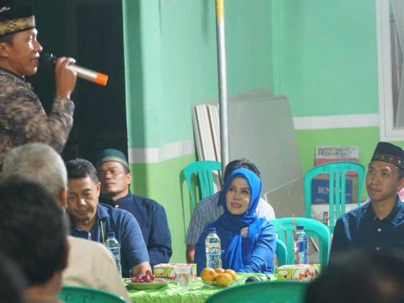 Silaturahmi & Serap Aspirasi Bersama Masyarakat Ciketing Udik (5)