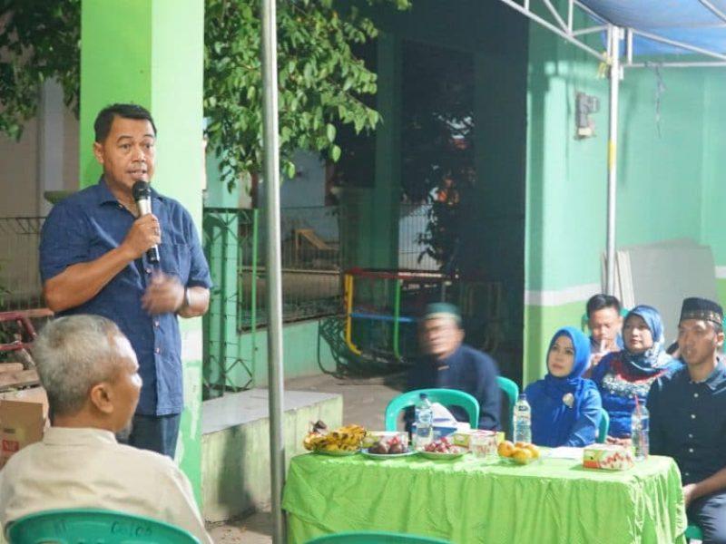 Silaturahmi & Serap Aspirasi Bersama Masyarakat Ciketing Udik (7)