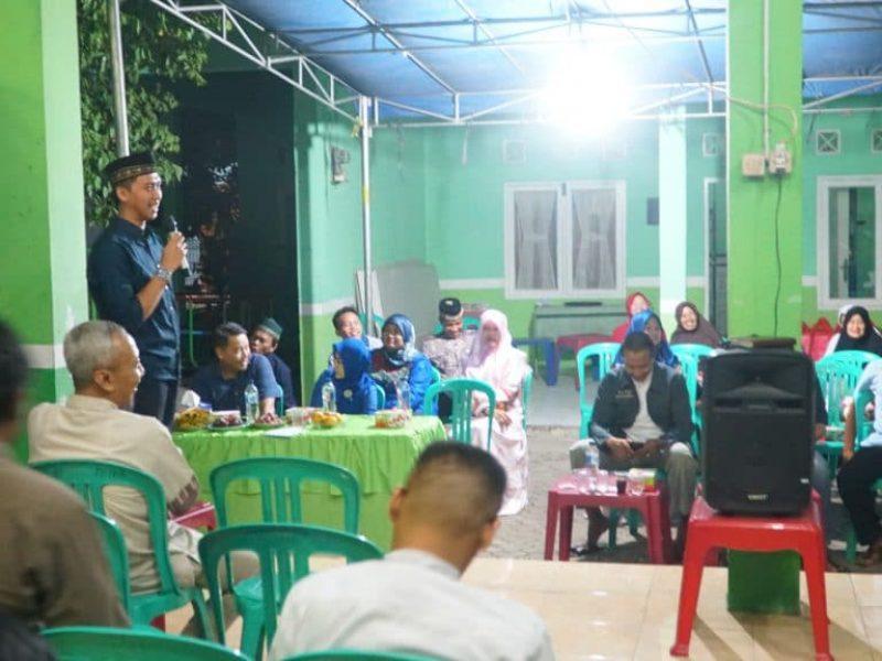 Silaturahmi & Serap Aspirasi Bersama Masyarakat Ciketing Udik (9)